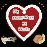 Exene Cervenka, Excitement Of Maybe (LP)