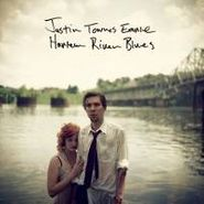 Justin Townes Earle, Harlem River Blues (LP)