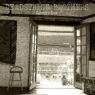Deadstring Brothers, Cannery Row (CD)