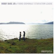 Bobby Bare, Jr., Undefeated (CD)