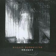 Maggie Björklund, Shaken (CD)