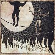 Firewater, Man On The Burning Tightrope (CD)