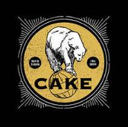 """Cake, Sheep Go To Heaven/Jesus Wrote [RECORD STORE DAY] (7"""")"""