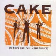 Cake, Motorcade Of Generosity (CD)
