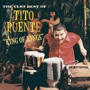 Tito Puente, King of Kings: The Very Best Of Tito Puente (CD)