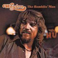 Waylon Jennings, Ramblin' Man (CD)