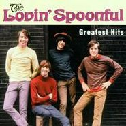 The Lovin' Spoonful, Greatest Hits [Buddha] (CD)