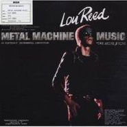 Lou Reed, Metal Machine Music (CD)