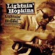 Lightnin' Hopkins, Lightnin' And The Blues: The Herald Sessions (CD)