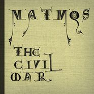 Matmos, The Civil War (CD)