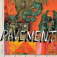 Pavement Quarantine The Past The Best Of Pavement