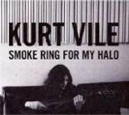 Kurt Vile, Smoke Ring For My Halo (CD)