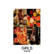 Girls, Album (CD)