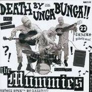 The Mummies, Death By Unga Bunga (CD)