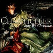 Chanticleer, Sing We Christmas (CD)