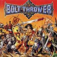 Bolt Thrower, Warmaster (CD)