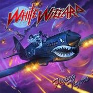 White Wizzard, Flying Tigers (CD)