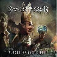 Savage Messiah, Plague Of Conscience (CD)