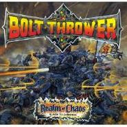 Bolt Thrower, Realm Of Chaos (CD)