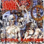Napalm Death, Utopia Banished (CD)