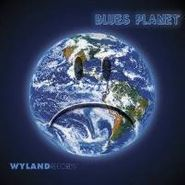 Various Artists, Blues Planet (CD)