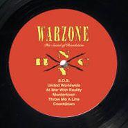 Warzone, Sound Of Revolution (LP)