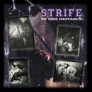 Strife, In This Defiance [White or Green] [Record Store Day] (LP)