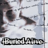 Buried Alive, The Death Of Your Perfect World [Grey Vinyl] [Record Store Day] (LP)