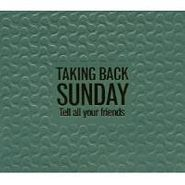 Taking Back Sunday, Tell All Your Friends (CD)