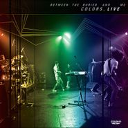 Between The Buried & Me, Colors_Live [Red Vinyl] [Record Store Day] (LP)