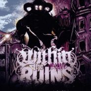 Within The Ruins, Invade (CD)