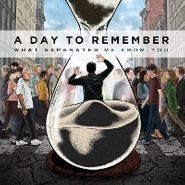 A Day To Remember, What Separates Me From You (LP)