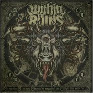 Within The Ruins, Omen (LP)