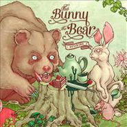 The Bunny The Bear, Stories (CD)