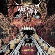 Wretched, Cannibal (CD)