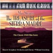 Max Steiner, Treasure of the Sierra Madre [Score] (CD)