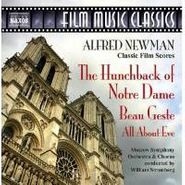 Alfred Newman, Hunchback Of Notre Dame/All A (CD)