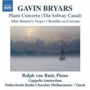 Gavin Bryars, Bryars: Piano Concerto (The Solway Canal) [Import] (CD)