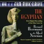 Bernard Herrmann, The Egyptian [Score] (CD)