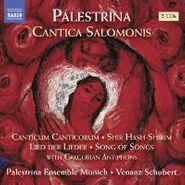 Giovanni Pierluigi da Palestrina, Canticum Salomonis (CD)