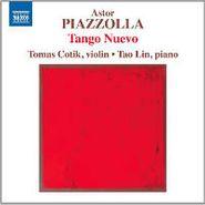 Astor Piazzolla, Piazzolla: Tangos-Including La (CD)