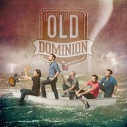 Old Dominion, Old Dominion (CD)