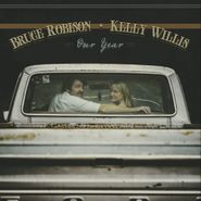 Bruce Robison, Our Year (LP)