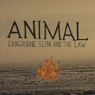 "Langhorne Slim, Animal [Record Store Day] (7"")"