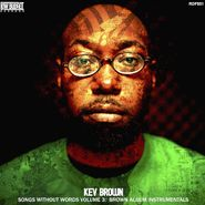 Kev Brown, Songs Without Words 3: Brown Album Instrumentals (LP)