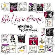 Girl In A Coma, Adventures in Coverland (CD)