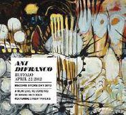 Ani DiFranco, Buffalo 4.22.12 (Official Bootleg) [RECORD STORE DAY] (CD)