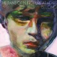 The Pains Of Being Pure At Heart, Belong (LP)