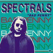 Spectrals, Bad Penny (CD)