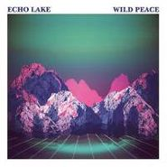 Echo Lake, Wild Peace (CD)
